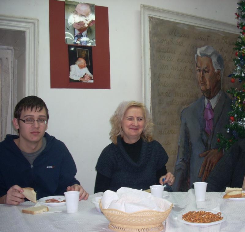 Să  ne amintim de profesorul Alexandru Husar şi să sărbătorim un prieten la 37 ani- Liviu Apetroaie- 29 ianuarie 2011 Sadove46