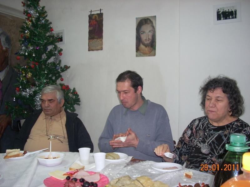 Să  ne amintim de profesorul Alexandru Husar şi să sărbătorim un prieten la 37 ani- Liviu Apetroaie- 29 ianuarie 2011 Sadove47