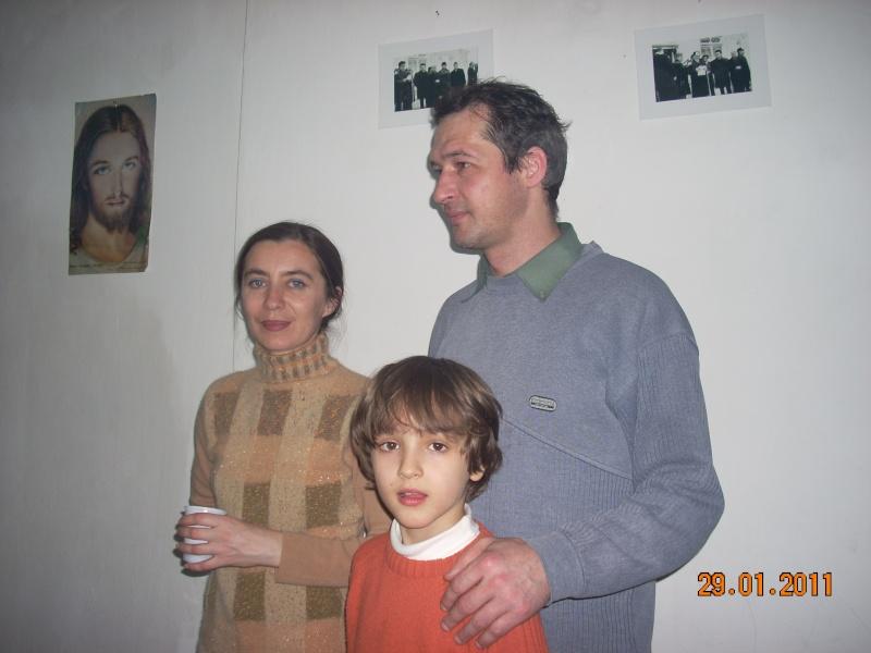 Să  ne amintim de profesorul Alexandru Husar şi să sărbătorim un prieten la 37 ani- Liviu Apetroaie- 29 ianuarie 2011 Sadove48