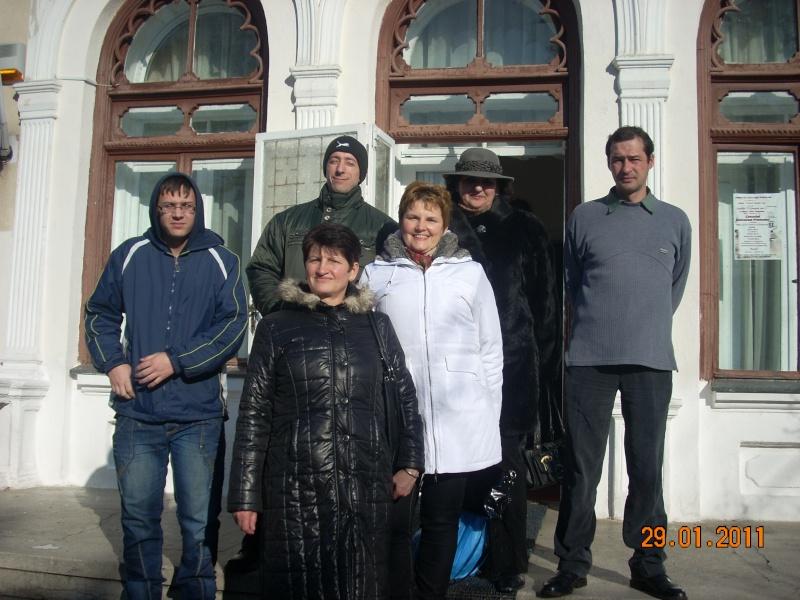 Să  ne amintim de profesorul Alexandru Husar şi să sărbătorim un prieten la 37 ani- Liviu Apetroaie- 29 ianuarie 2011 Sadove49