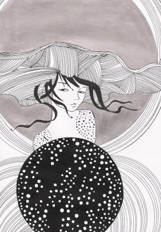 Roxana Elena Sava-lucrari de arta plastica personale Vis_de10