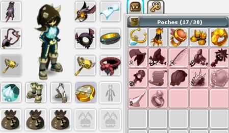 Tenebrous (alias Eriassime) Build10