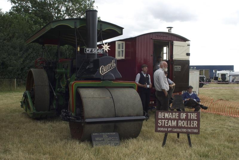 Steam Roller Dsc00711