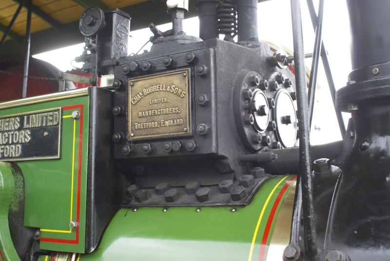 Steam Roller Dsc00712