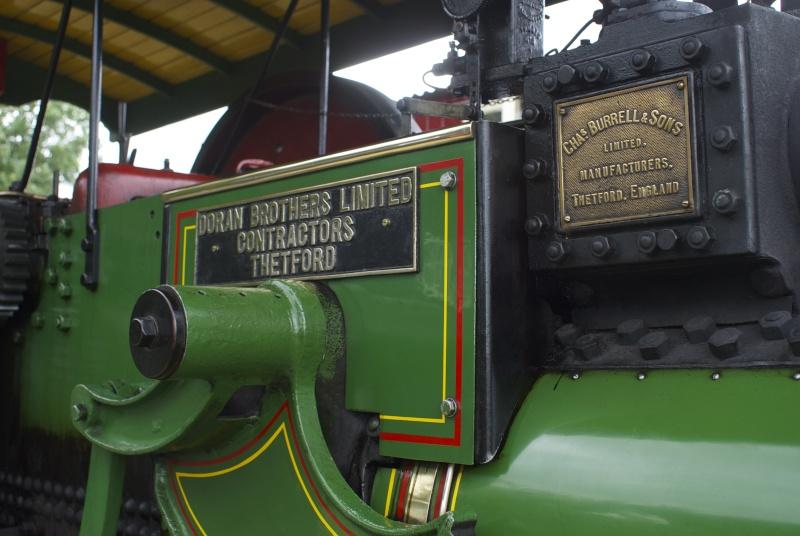 Steam Roller Dsc00713