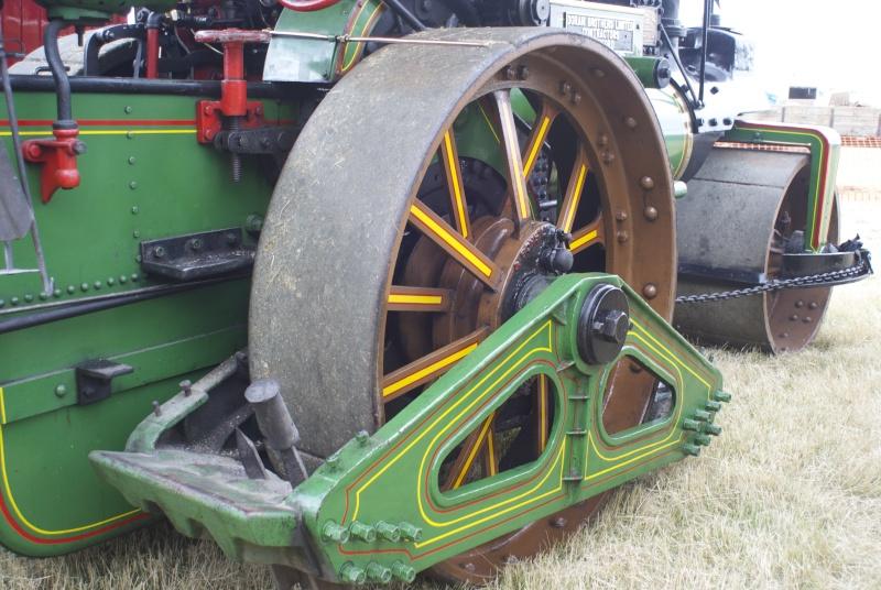 Steam Roller Dsc00715