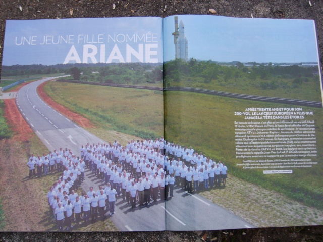 """Lancement Ariane 5ES - V200 - ATV-2 """"Johannes Kepler"""" - Page 16 S5001610"""