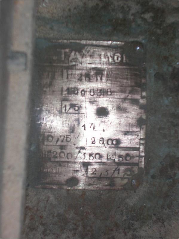 [Réparation] Relooking de ma vieille Scie à Ruban. Dscn1110
