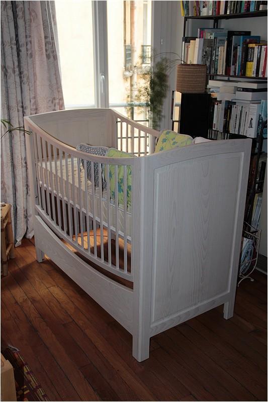 [Réalisation] Un lit pour bébé en 11 étapes. - Page 2 Img_5610
