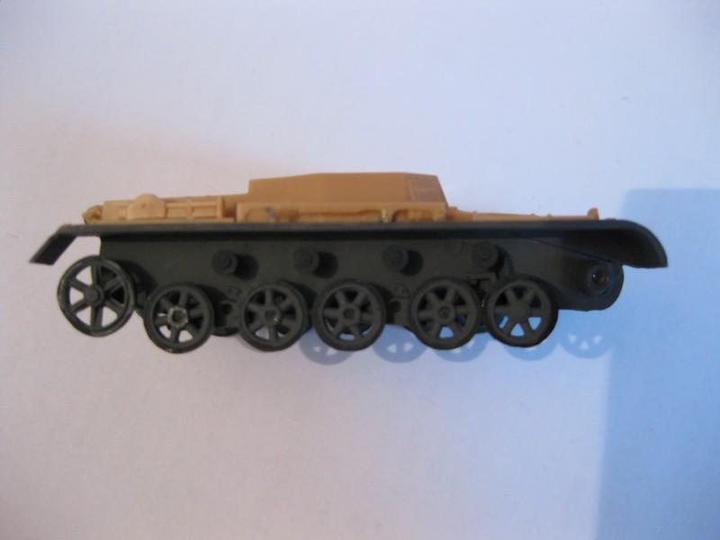Pz.Kpfw I Ausf B [Fujimi; 1/76] FINI ! Photo159