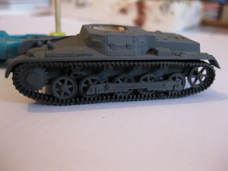Pz.Kpfw I Ausf B [Fujimi; 1/76] FINI ! Photo163
