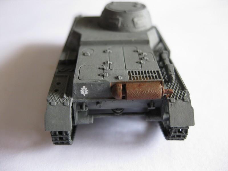 Pz.Kpfw I Ausf B [Fujimi; 1/76] FINI ! Photo166