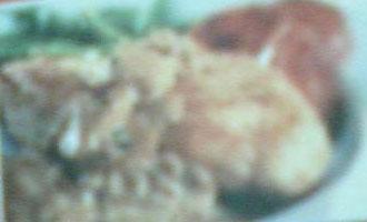 Kuzhinë: Mish I bardhë me majdanoz Pictur11