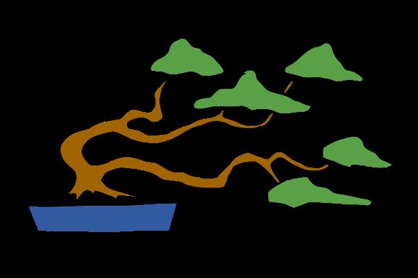 les formes du bonsai  Battu10