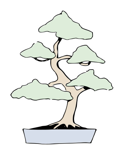 les formes du bonsai  Moyogi10