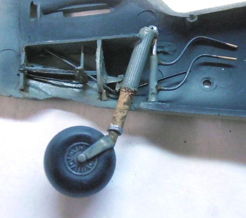 Bf109 F4 Trop. - Page 3 Constr20