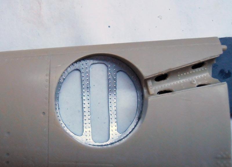 Bf109 F4 Trop. - Page 3 Constr26