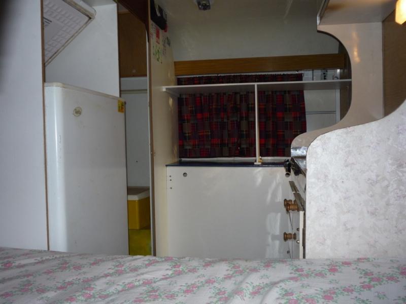 VENDO -casa-rodante equipada lista para viajar !!! Verano12
