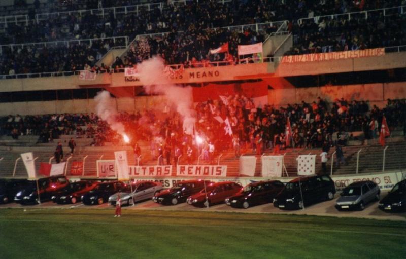 Le Stade dans les 90's 94-95_10