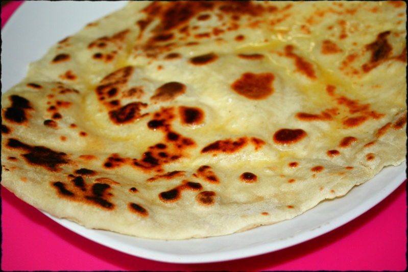 Naans au fromage Naan-a10