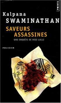 [Swaminathan, Kalpana] Saveurs assassines Saveur10