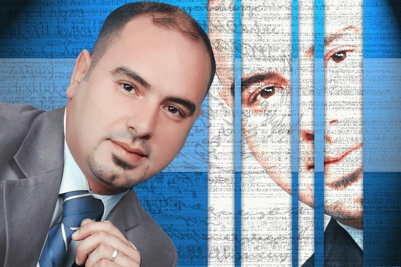 منتديات المنشد العراقي  ياسر طوبان