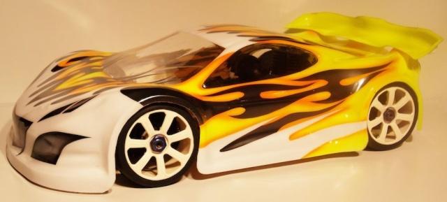 Qui connait cette carro ???? Alpha-10