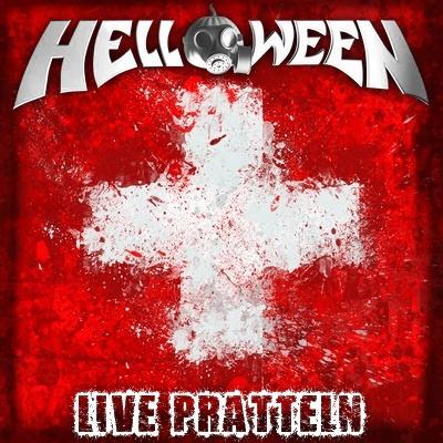 Live Pratteln '2013 Front10
