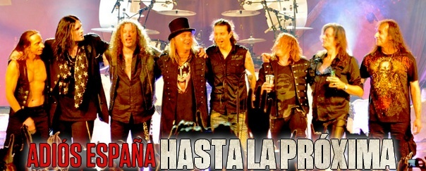Perfect Sinners Helloween Brasil - P.O.R.T.A.L - News0116