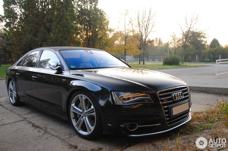 Quel serait le véhicule de vos rêves ? Audi-s10