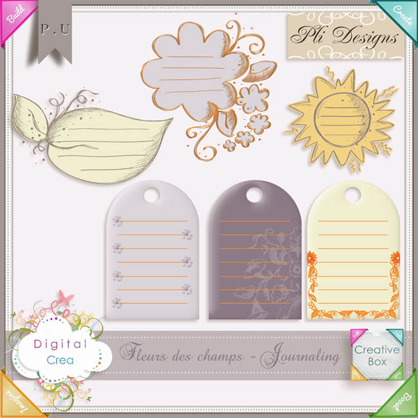 Les news chez Pliscrap - MAJ 23/6 the most beautiful day - Page 3 Plides36