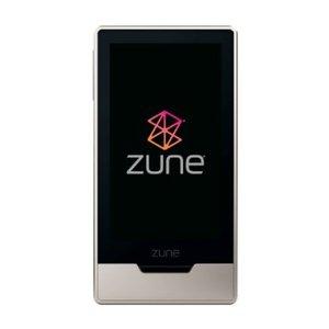 Shrine: Zune Zunehd10