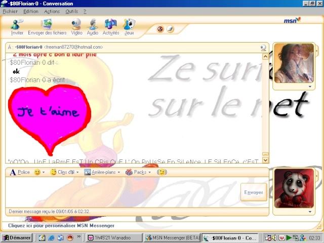 Adieu MSN Marina10