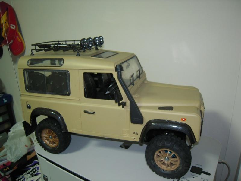 land - CC01 Land Rover D90 Dscn1710