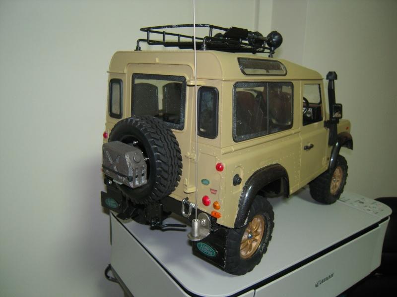 land - CC01 Land Rover D90 Dscn1711