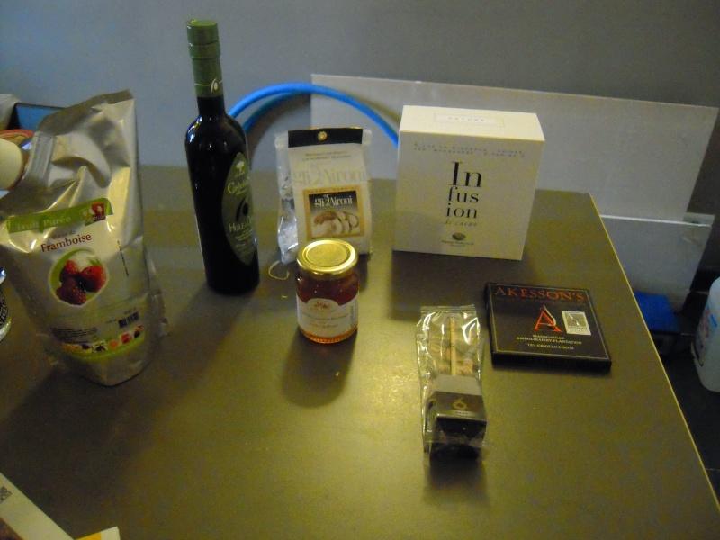 [Cuisine] La Bonne box Dscn2620