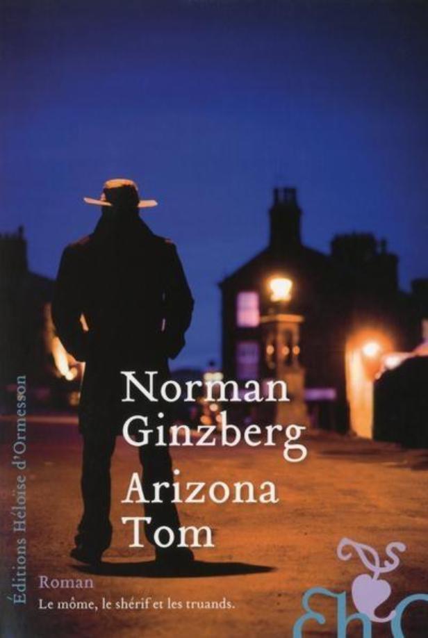 [Ginzberg, Norman] Arizona Tom Arizon10