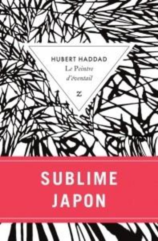 [Haddad, Hubert] Le peintre d'éventail  Peintr10