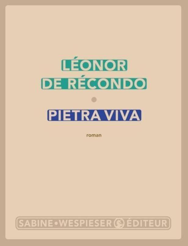 [Recondo, Leonor (de)] Pietra Viva Pietra10
