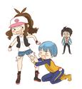 SummerHopeShipping - Top Dresseur Austin & Ludvina(Elite Trainer Natsuki & Touko - Page 2 35841410