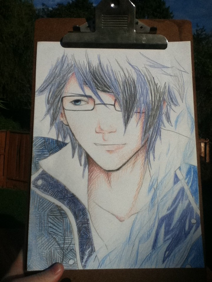 Would you be interested in realistic fan art at Overload? Img_3714