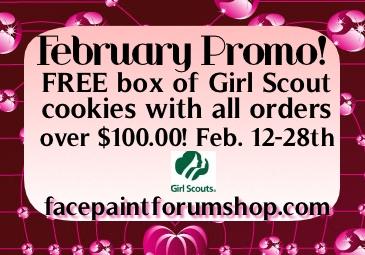 Valentines Day Promo!!!! Vpromo10