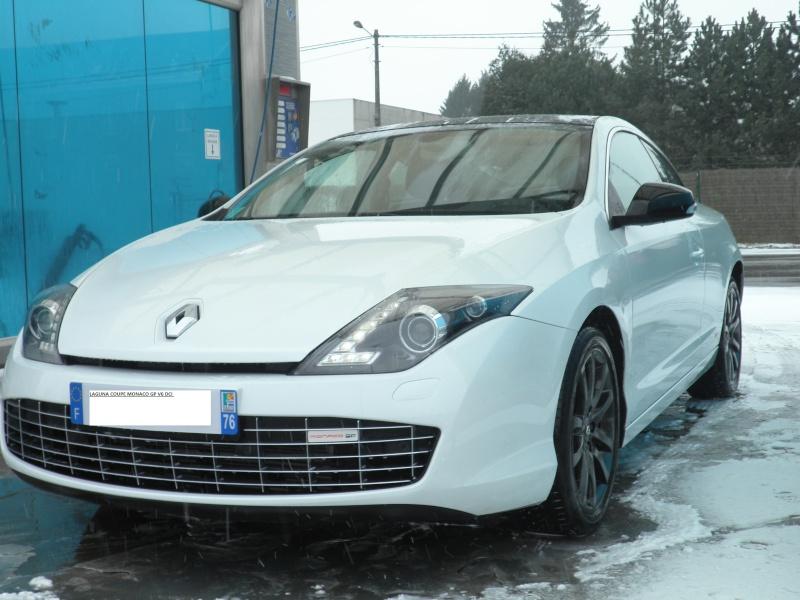 [greglag3dci] Laguna III coupé Monaco GP-1 *3L dCi 235 ch* - Page 2 P2240012