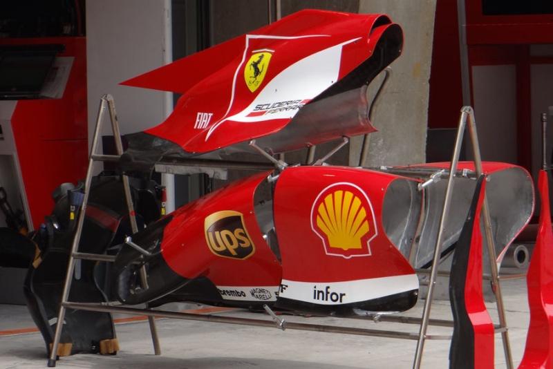 [F1] Scuderia Ferrari - Page 6 Ferrar10