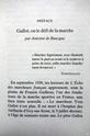 """Thanron B propose """"Le roi des marcheurs"""" de GALLOTY Dsc01723"""