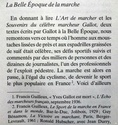 """Thanron B propose """"Le roi des marcheurs"""" de GALLOTY Dsc01726"""