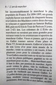 """Thanron B propose """"Le roi des marcheurs"""" de GALLOTY Dsc01727"""