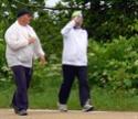 Hommage à Jojo - De Bernard Thanron à un autre marcheur P1160014