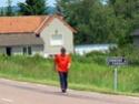 Hommage à Jojo - De Bernard Thanron à un autre marcheur P1160218