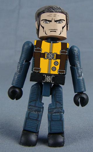 X-Men merchandise Magnet10